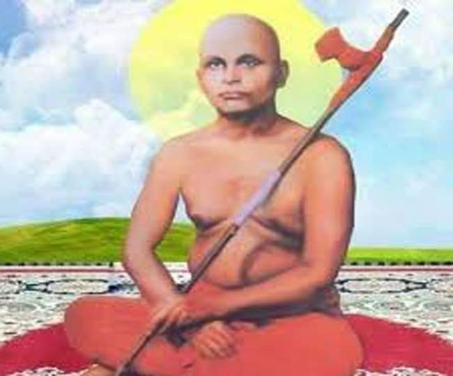 Swami Sahajanand Saraswati Birth Anniversary